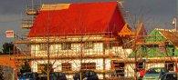 Renowacja budynku