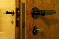 drzwi, klucz