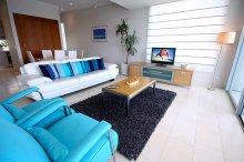 apartament - wnętrze