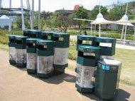 do segregacji śmieci