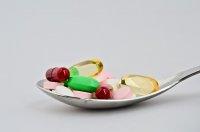 tabletki na łyżeczce