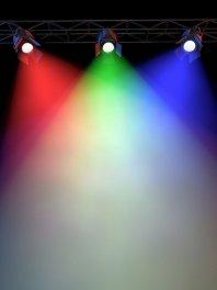 oświetlenie LED Rgb