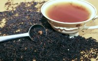indyjska herbata