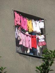 ubrania - odbitka