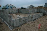 fundamenty pod dom jednorodzinny