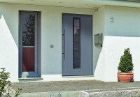 Drzwi Hormann