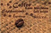 Kawa i przyprawy