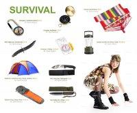 Survival – próba samodzielności