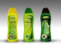 Linia szamponów Barwa Ziołowa